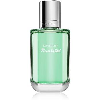 Davidoff Run Wild Eau de Parfum pentru femei