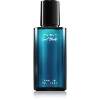 Davidoff Cool Water Eau de Toilette pentru barbati 40 ml