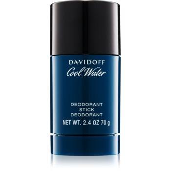 Fotografie Davidoff Cool Water deostick pro muže 70 ml