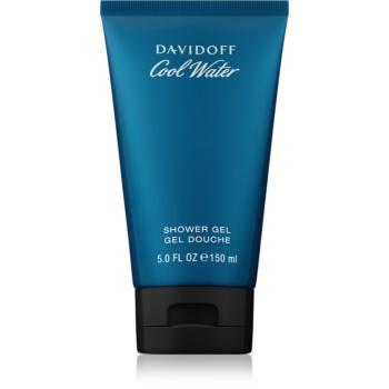 Davidoff Cool Water gel de dus pentru barbati