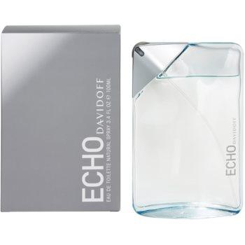 Davidoff Echo тоалетна вода за мъже