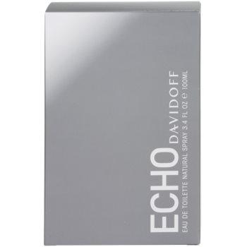 Davidoff Echo тоалетна вода за мъже 3