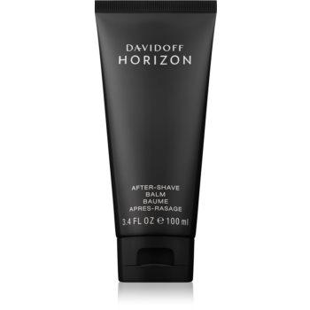 Davidoff Horizon After Shave balsam pentru barbati 100 ml