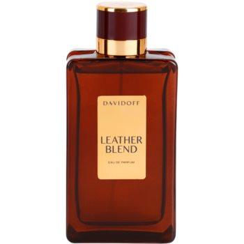 Davidoff Leather Blend парфюмна вода за мъже 2