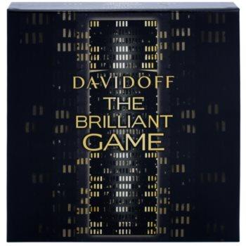 Davidoff The Brilliant Game set cadou 1