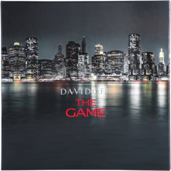 Davidoff The Game подаръчни комплекти 3