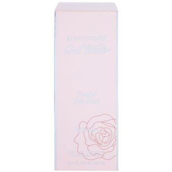 Davidoff Cool Water Tender Sea Rose toaletná voda pre ženy 4