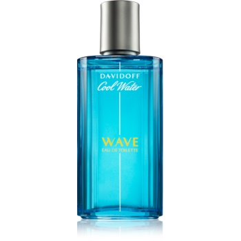 Davidoff Cool Water Wave Eau de Toilette pentru bărbați