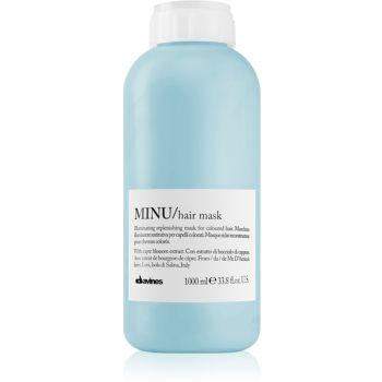 Davines Minu maska na vlasy pro barvené vlasy 1000 ml