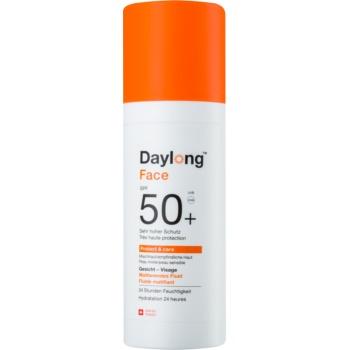 Daylong Protect & Care Emulsie protectoare anti-îmbătrânire SPF 50+