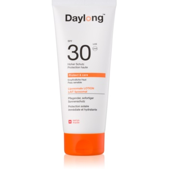 Daylong Protect & Care Sonnenmilch SPF 30 200 ml