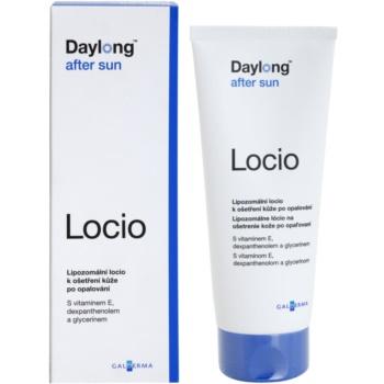Daylong After Sun liposomski pomirjajoči losjon za po sončenju s hladilnim učinkom 1