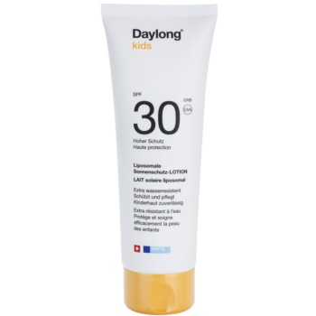 Daylong Kids lipozomální ochranné mléko SPF 30 100 ml