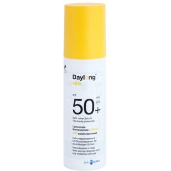 Daylong Kids lipozomální ochranné mléko SPF 50+ 150 ml