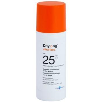 Daylong Ultra creme facial protetor SPF 25