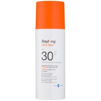 Fotografie Daylong Ultra ochranný krém na obličej SPF 30 50 ml