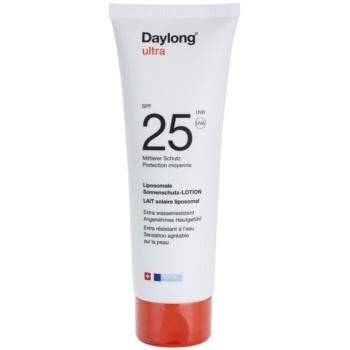 Daylong Ultra lipozomální ochranné mléko SPF 25 100 ml