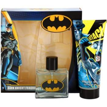 DC Universe Dark Knight Gift Set 1