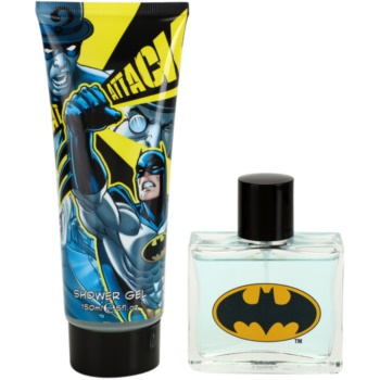 DC Universe Dark Knight Gift Set 2