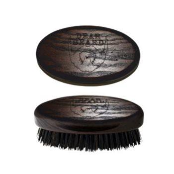 dear beard accessories perie pentru barba