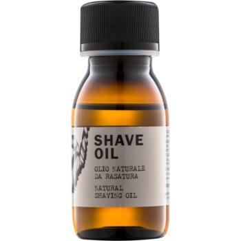 Dear Beard Shaving Oil ulei pentru barbierit