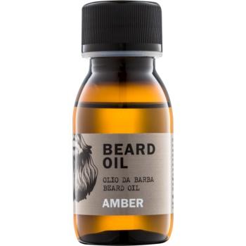 Dear Beard Beard Oil Amber ulei pentru barba