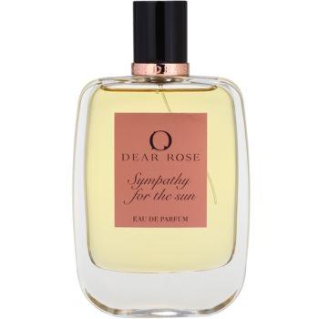 Dear Rose Sympathy for the Sun Eau de Parfum für Damen 2