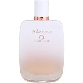 Dear Rose White Song woda perfumowana dla kobiet 2