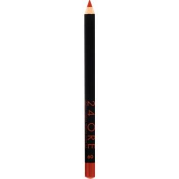 Deborah Milano 24Ore creion contur buze