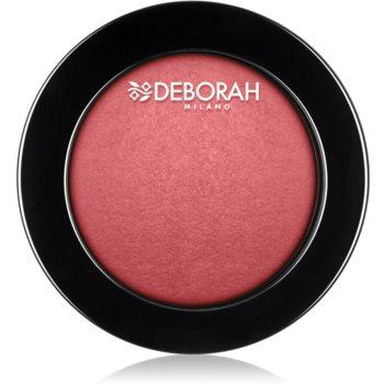 Deborah Milano HI-TECH blush culoare 62