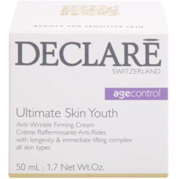Declaré Age Control zpevňující protivráskový krém pro mladistvý vzhled 3