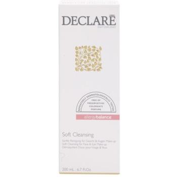Declaré Allergy Balance sanftes Reinigungsgel für Gesicht und Augen 2