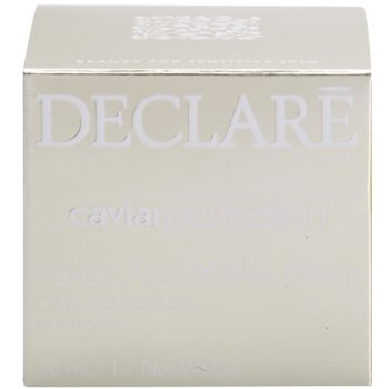 Declaré Caviar Perfection creme luxuoso contra as rugas 3