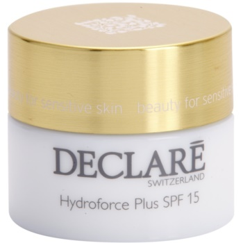 Declaré Hydro Balance crema de fata hidratanta SPF 15