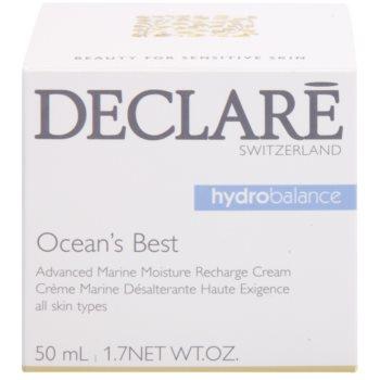 Declaré Hydro Balance відновлюючий зволожуючий крем 3
