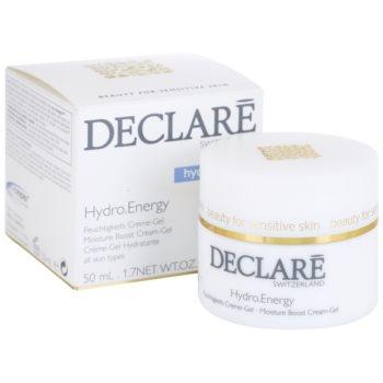 Declaré Hydro Balance хидратиращ гел-крем за стягане на кожата 1