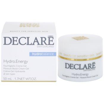Declaré Hydro Balance хидратиращ гел-крем за стягане на кожата 2