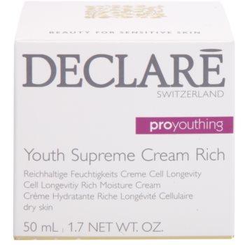 Declaré Pro Youthing nährende und feuchtigkeitsspendende Creme zur Verjüngung der Haut 3