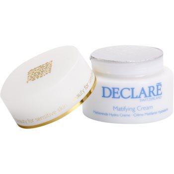 Declaré Pure Balance creme hidratante matificante para pele mista e oleosa 1