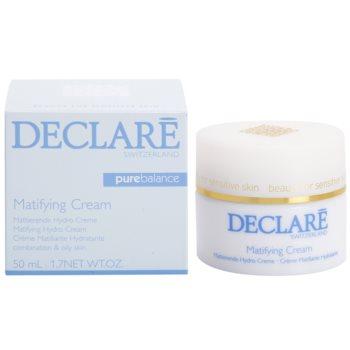 Declaré Pure Balance creme hidratante matificante para pele mista e oleosa 2