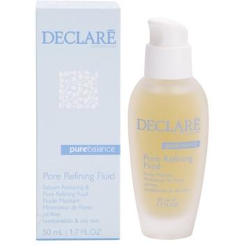 Declaré Pure Balance Hautfluid zur Reduktion von Hauttalg und zur Verkleinerung der Poren 1