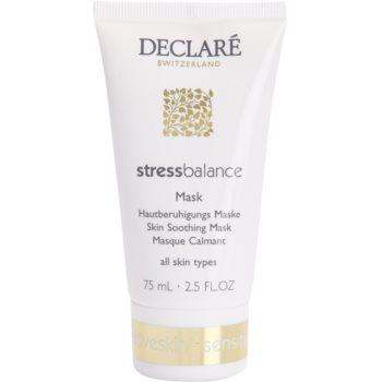 Declaré Stress Balance beruhigende Hautmaske