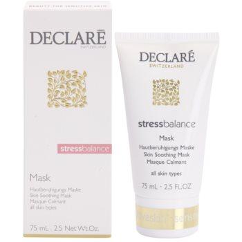 Declaré Stress Balance beruhigende Hautmaske 1