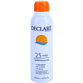 Declaré Sun Sensitive spray solar SPF 25