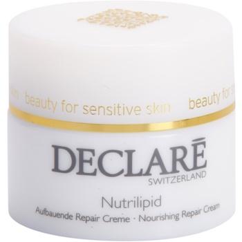 Declaré Vital Balance crema nutritiva pentru reparare pentru piele uscata si iritata  50 ml