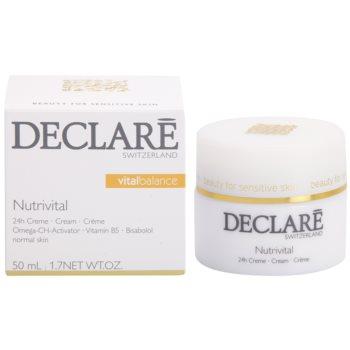 Declaré Vital Balance поживний крем для нормальної шкіри 2