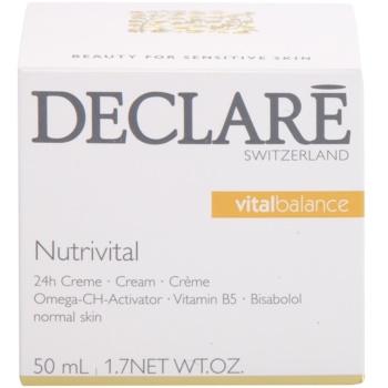 Declaré Vital Balance поживний крем для нормальної шкіри 3
