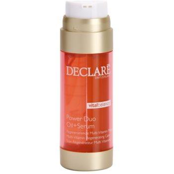 Declaré Vital Balance мультивітамінний відновлюючий догляд для нормальної та сухої шкіри 1