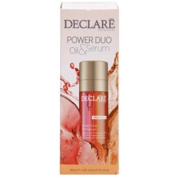 Declaré Vital Balance мультивітамінний відновлюючий догляд для нормальної та сухої шкіри 4