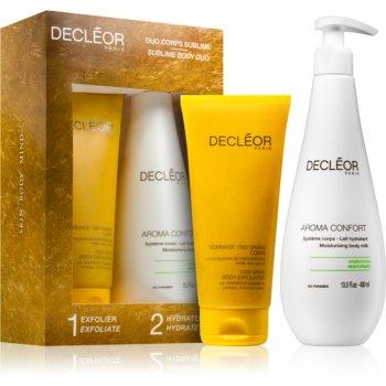 Decléor Aroma Confort set cosmetice
